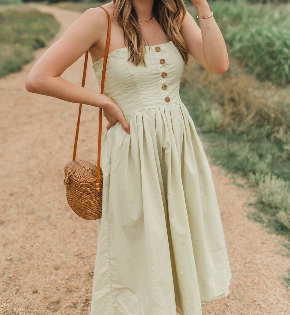 livvyland-blog-olivia-watson-austin-texas-style-blogger-trunk-club-free-people-lilah-pleated-midi-tube-dress-limeade-1
