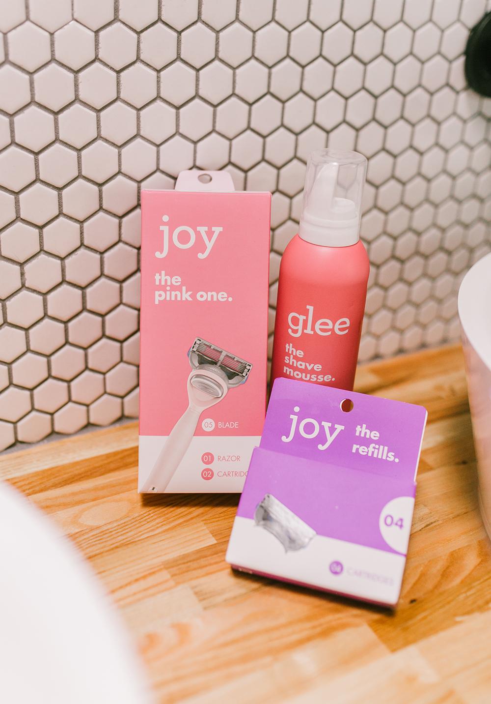 livvyland-blog-olivia-watson-joy-razor-shave-walmart-bubble-bath-2