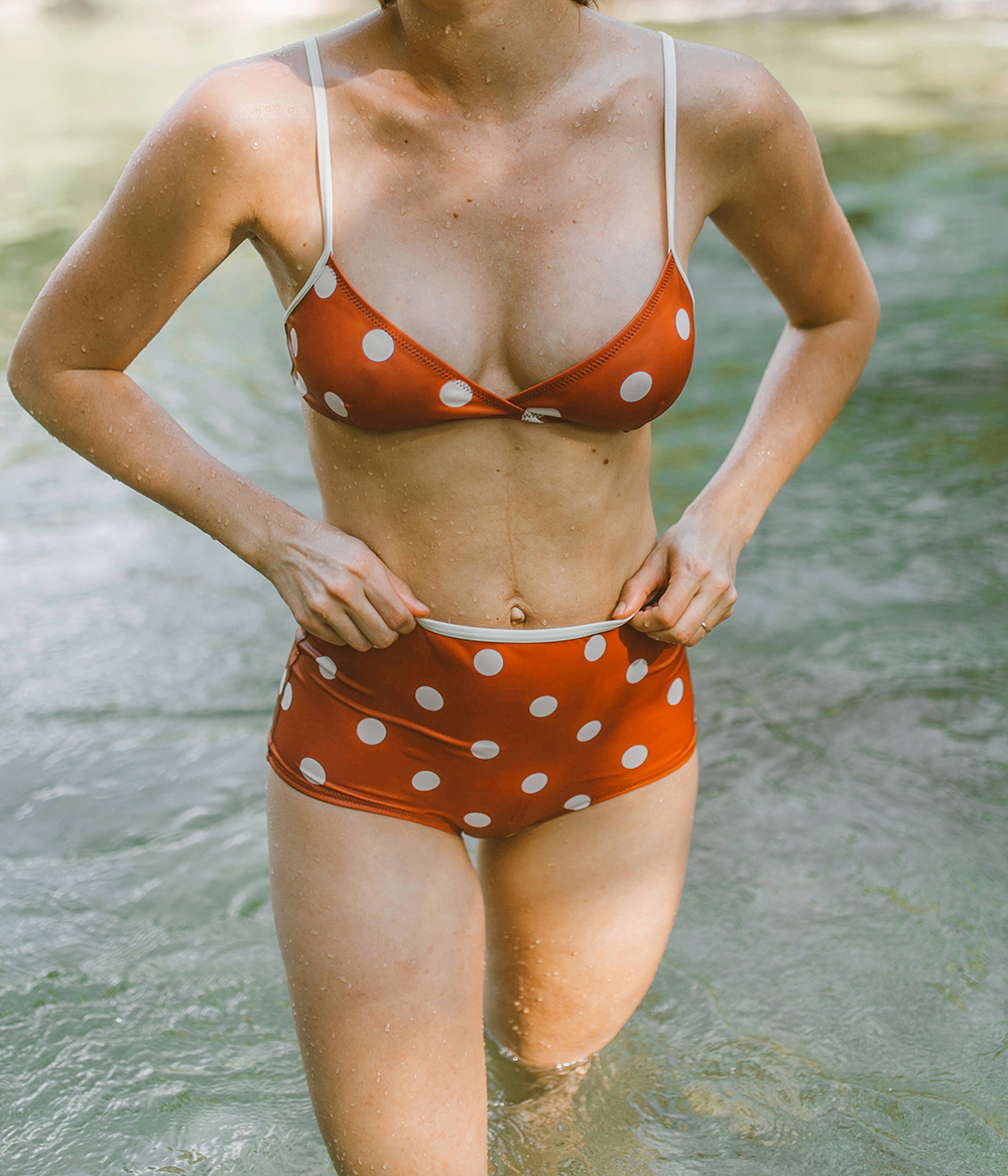 livvyland-blog-olivia-watson-austin-texas-fashion-style-blogger-solid-striped-brigitte-high-waist-polka-dot-red-bikini-backcountry-greenbelt-1