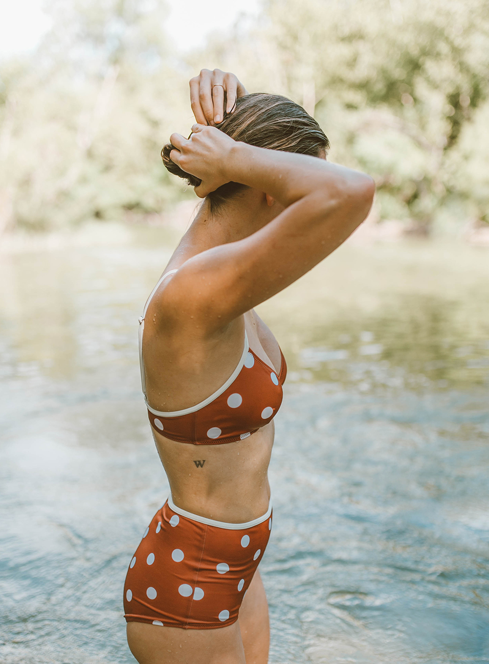 livvyland-blog-olivia-watson-austin-texas-fashion-style-blogger-solid-striped-brigitte-high-waist-polka-dot-red-bikini-backcountry-greenbelt-3