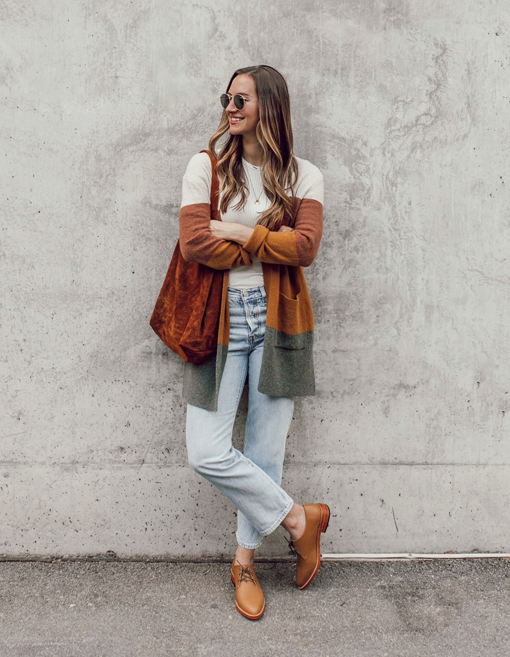 livvyland-blog-olivia-watson-austin-texas-fashion-lifestyle-blogger-nisolo-james-oxford-fall-outfit-idea-madewell-kent-cardigan-4