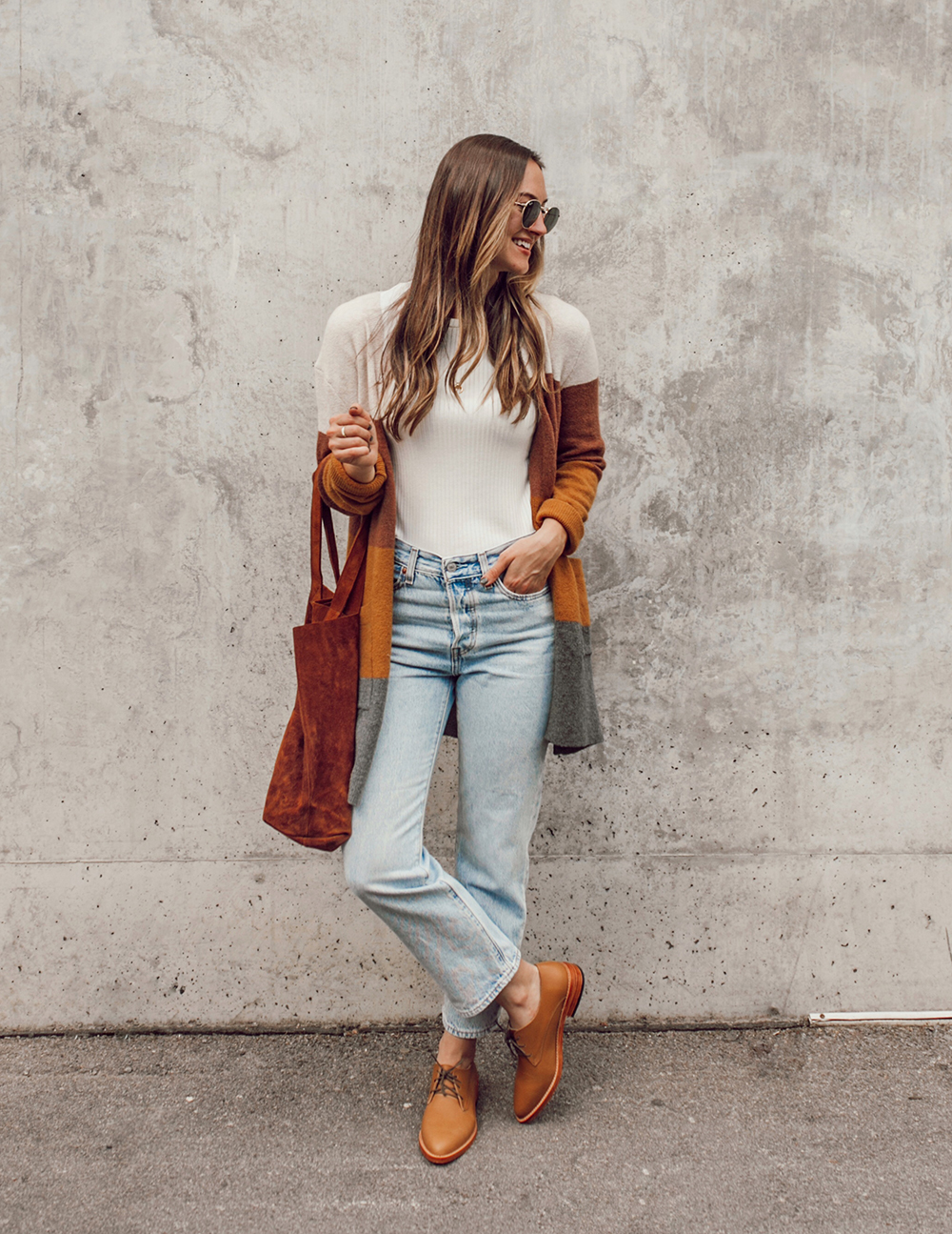 livvyland-blog-olivia-watson-austin-texas-fashion-lifestyle-blogger-nisolo-james-oxford-fall-outfit-idea-madewell-kent-cardigan-9