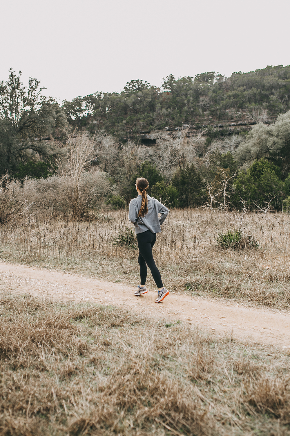 livvyland-blog-olivia-watson-austin-texas-greenbelt-trail-run-hike-nike-air-zoom-pegasus-36-running-shoes-1