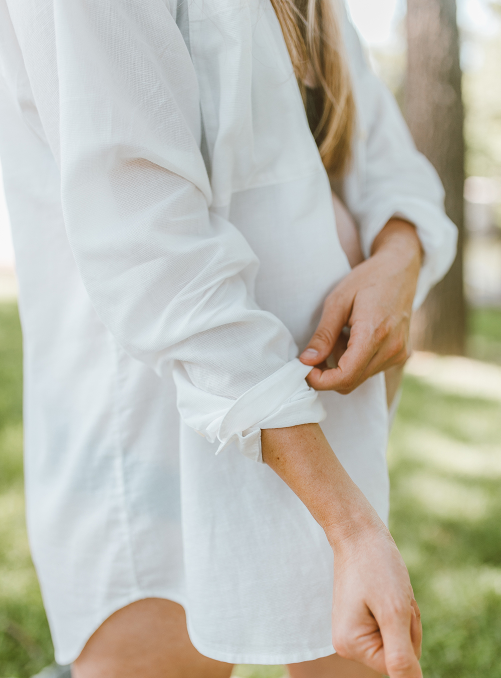 livvyland-blog-olivia-watson-lake-austin-texas-lifestyle-mom-blogger-maternity-patagonia-AC-button-down-shirt-1