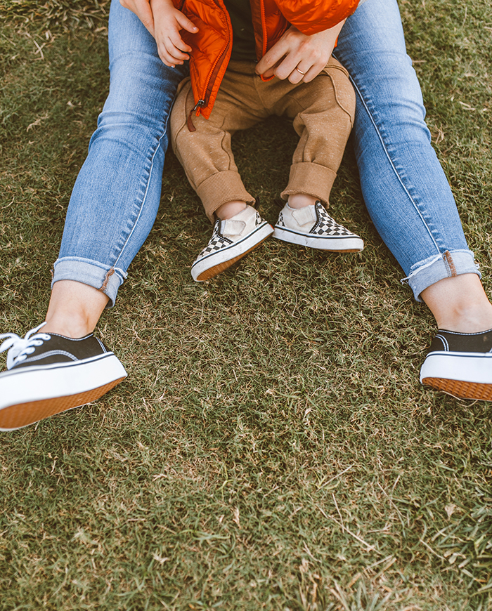 livvyland-blog-olivia-watson-austin-texas-zilker-park-fall-lifestyle-blogger-fashion-mom-boy-son-matching-vans