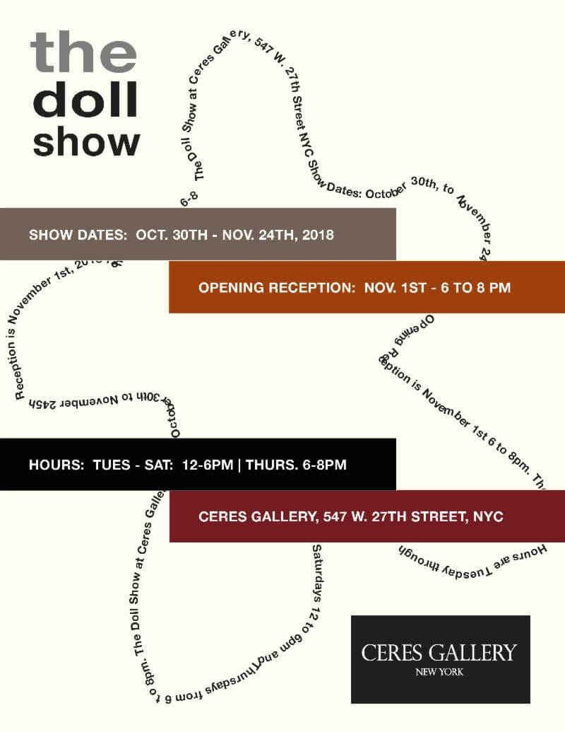 THE DOLL SHOW