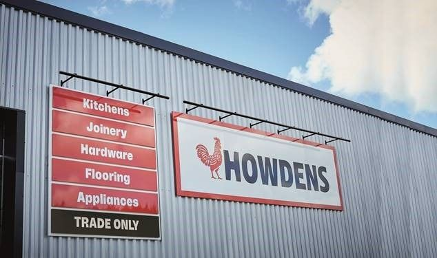 Howdens Joinery - 0