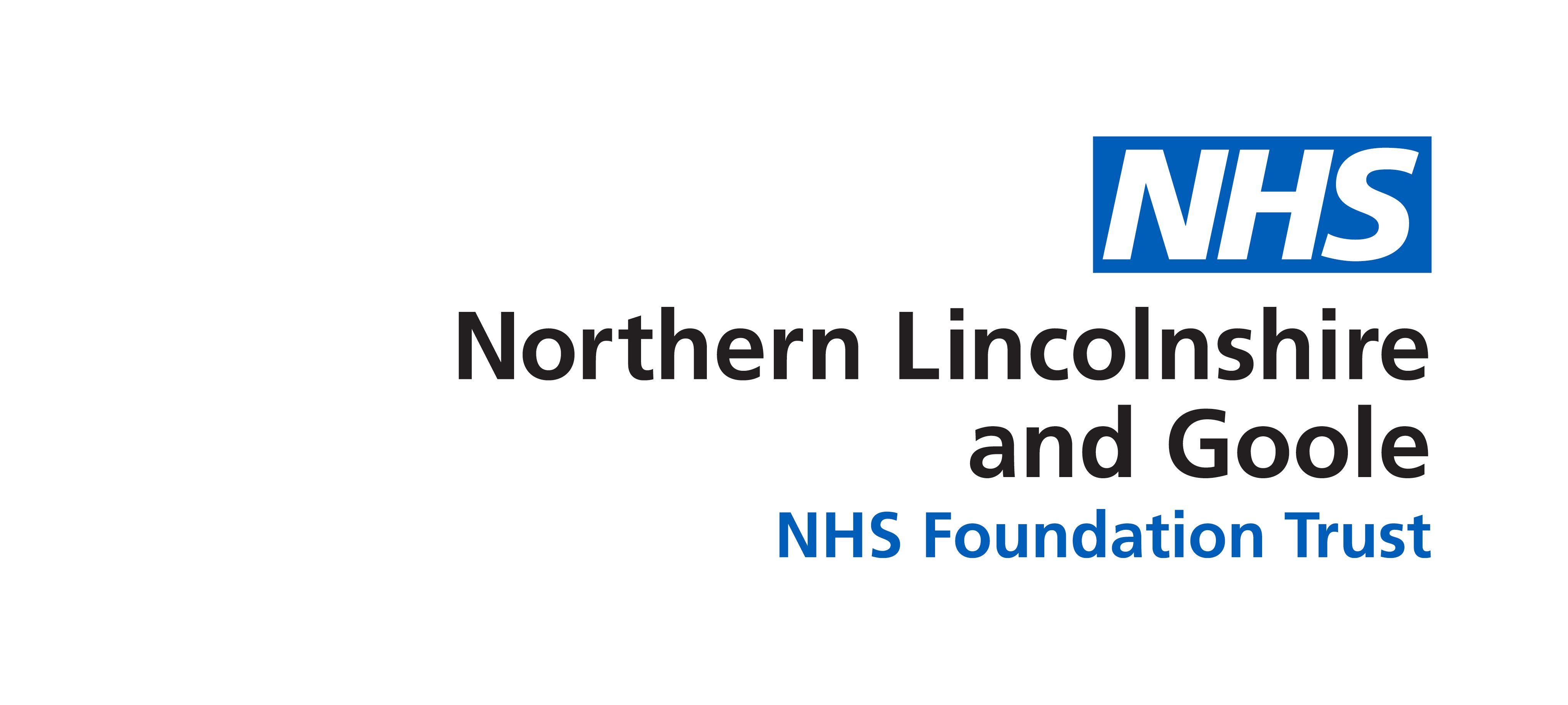 Northern Lincolnshire and Goole NHS Foundation Trust logo