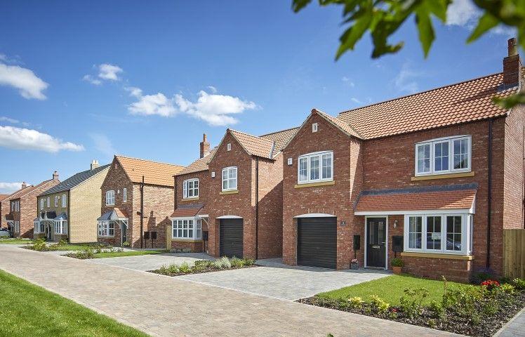 Beal Homes Ltd - 1