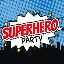 Superhero-event