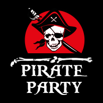 Pirate-events