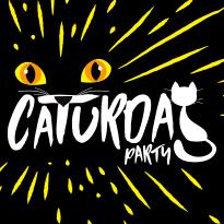 Caturday-event