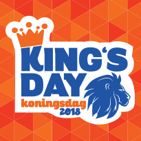 Kingsday2018-events