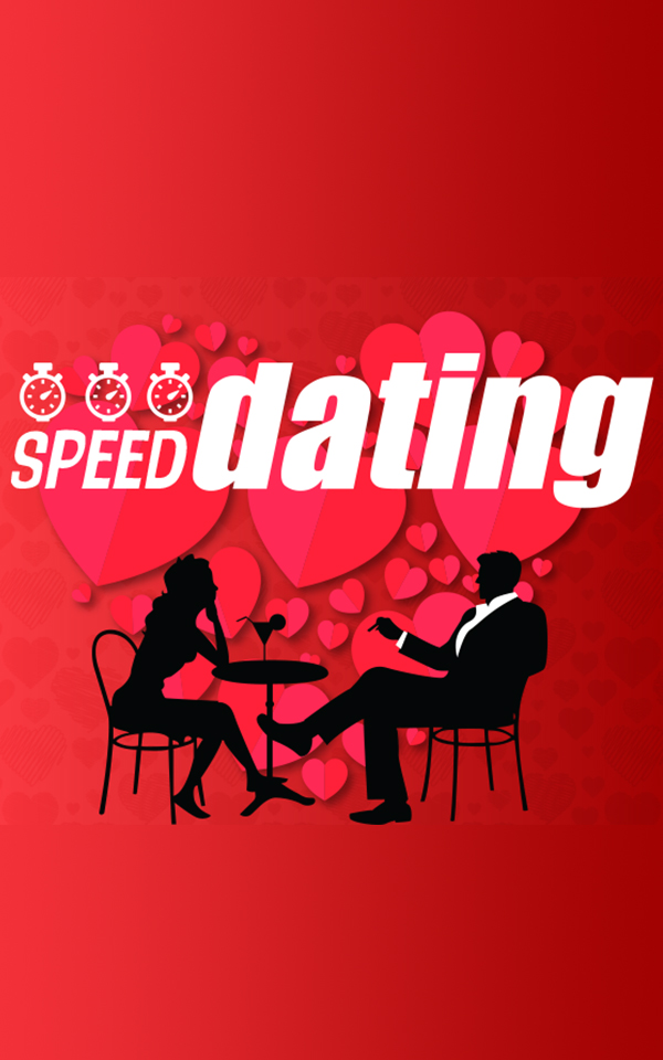 Speed Dating!