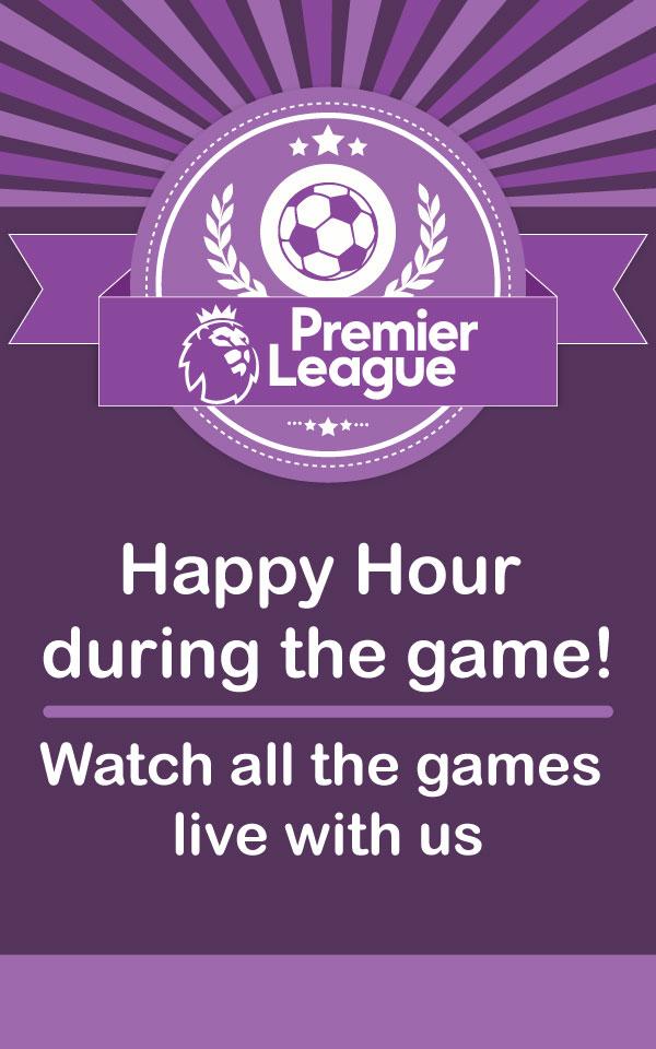 Premier League!!