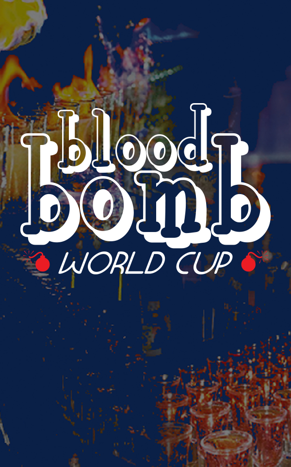 Bloodbomb World Cup!