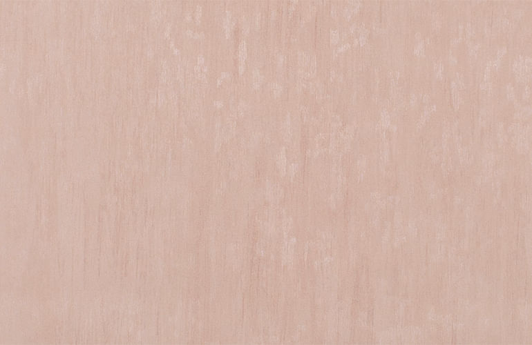 Papel de Parede Liso Texturizado Salmão- PP417-1