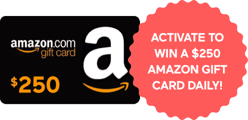 Activate to Win!