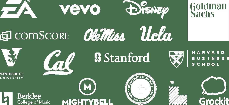 Loop Team Logos