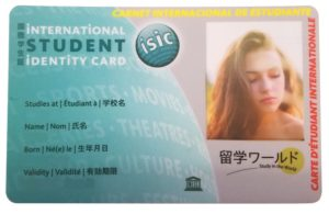 isic-card-front