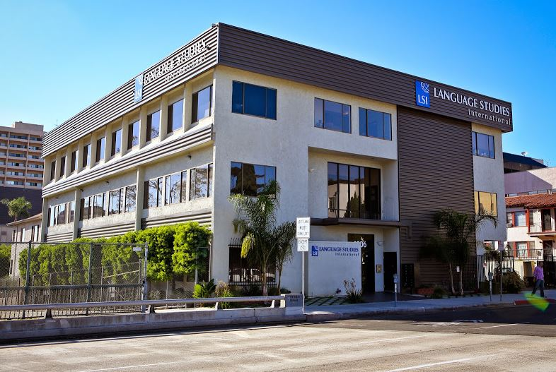 LSI San Diego