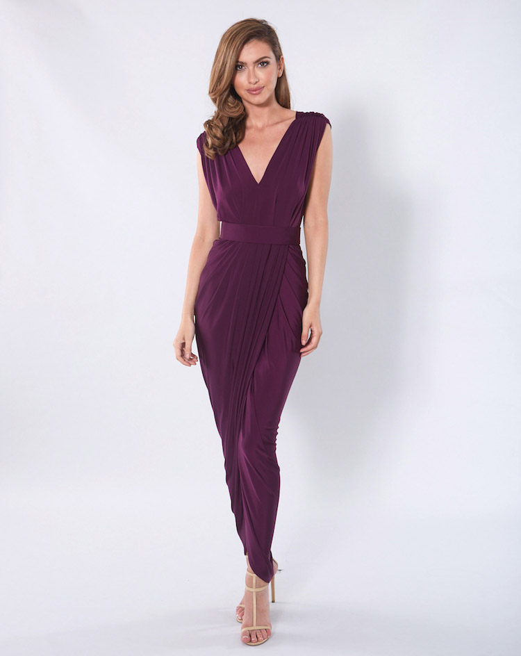 fall bridesmaid dresses, modern bridesmaid dresses