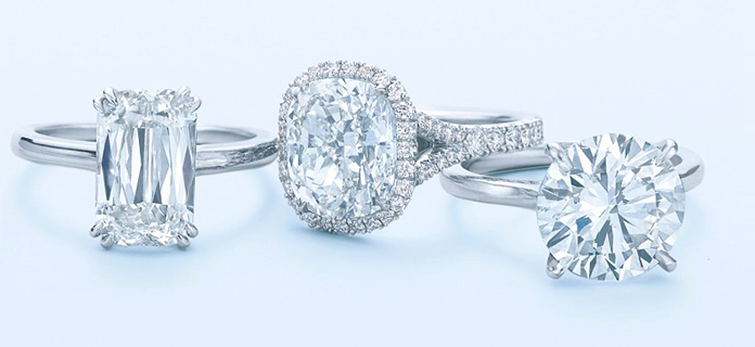 diamond engagement rings, all about diamond engagement rings, 4 cs, engagement ring
