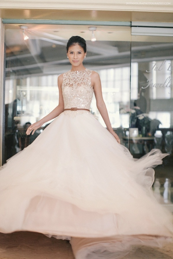 bridal salon appointment tips