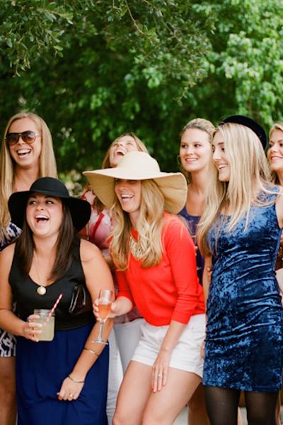 8 Bachelorette Party Destinations That Are Not Las Vegas