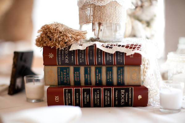 wedding_bible_books, Book Wedding Ideas