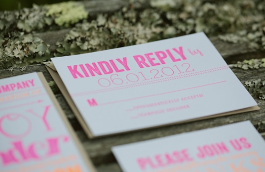 How to Address All Those Save-the-Dates and Invitations, wedding invitation addressing tips