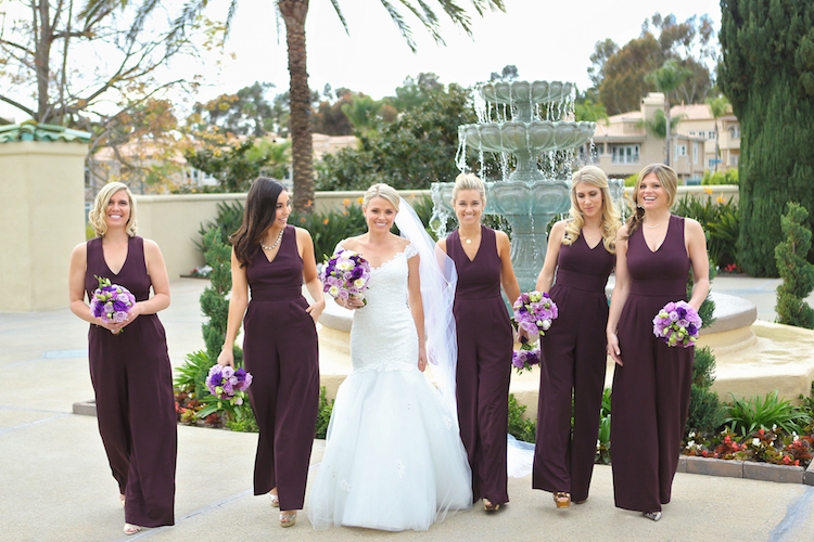 kristen marquis wedding, kellee khalil bridesmaid, how to pick your bridesmaid dress