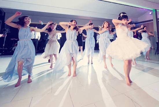 dance floor, 7 Ways to Entertain Your Guests WITHOUT a Dance Floor , Wedding Entertainment Ideas