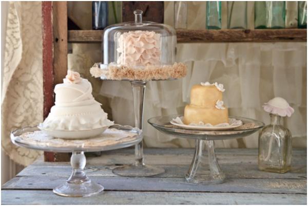 Shop Flea Markets for Your Wedding
