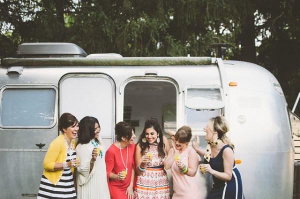 8 Awesome Alternative Bachelorette Party Ideas