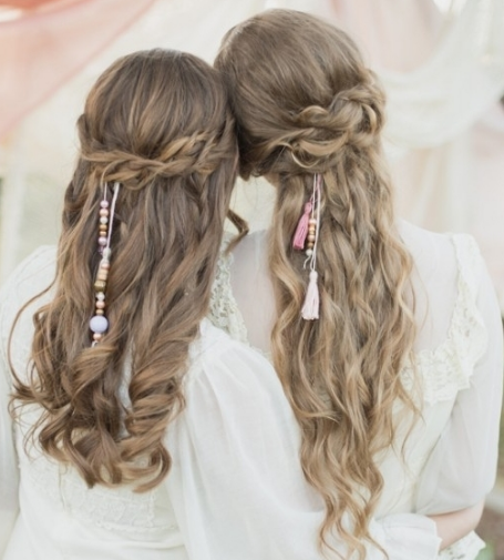 9 Tips For How To Grow Long Hair Fast For Your Wedding Day