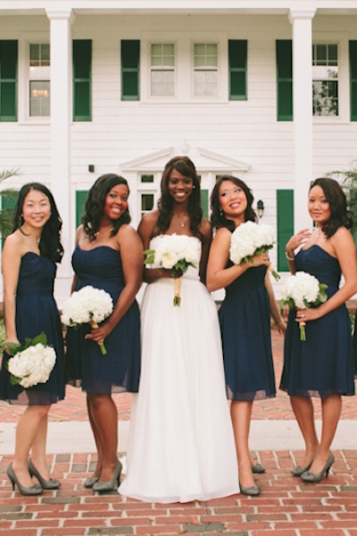 Whimsical Axson Wedding Captured by Jenn Guthrie Photography