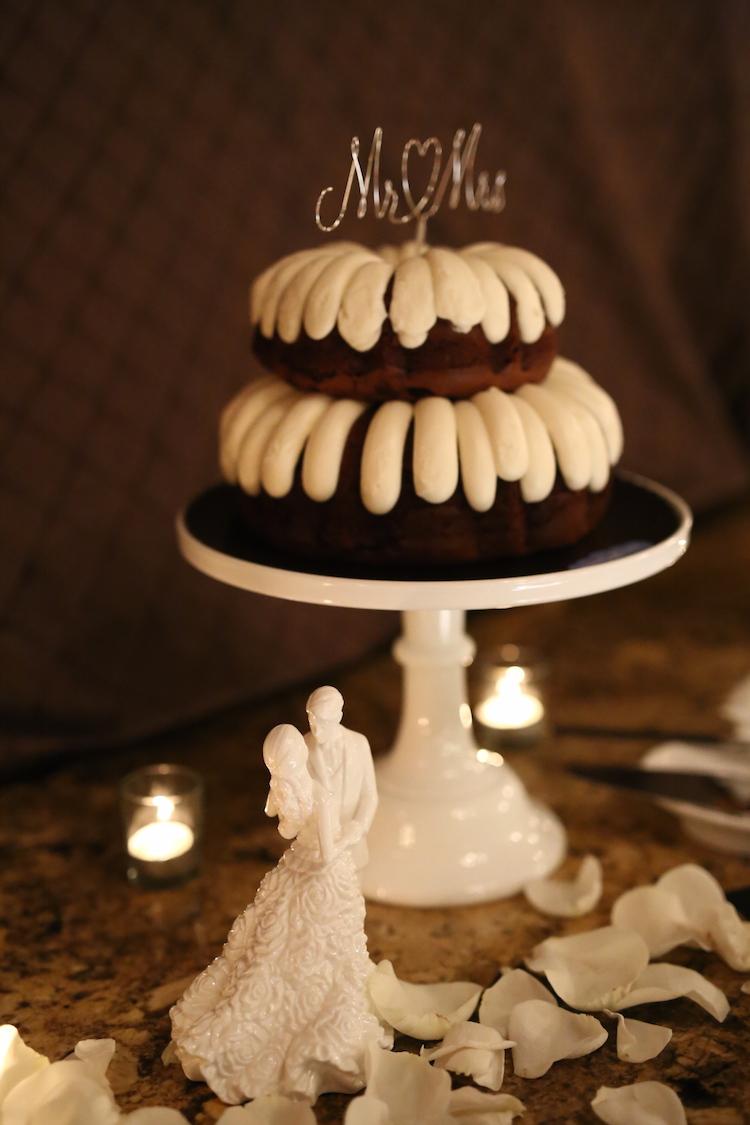 real_weddings_cake