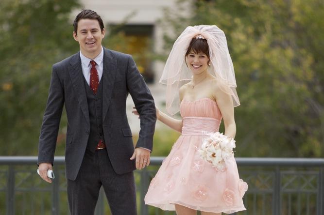 movie wedding vows