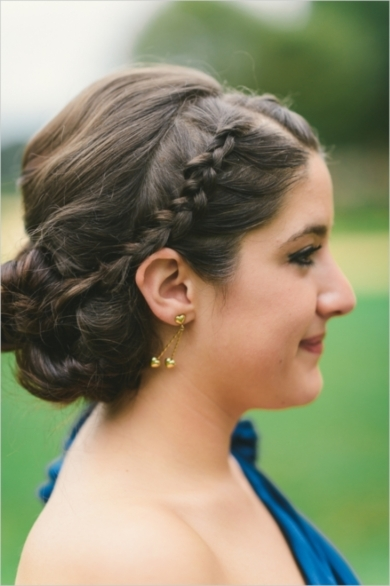 57_braided-wedding-hair-ideas-by-kc-felton, bridesmaid hair ideas