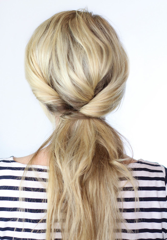 twist-me-pretty, bridesmaid hair ideas