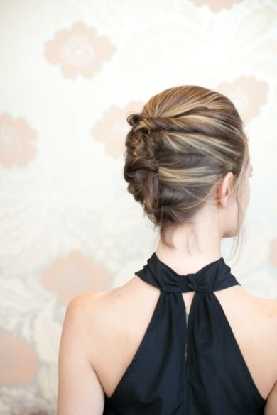 bridesmaid hair ideas, hairstyles for bridesmaids
