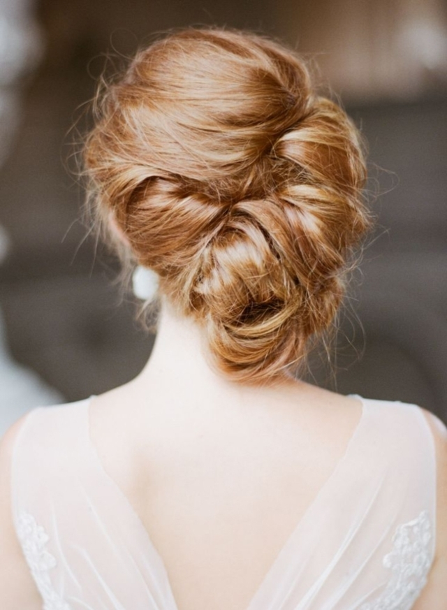 10 Retro Wedding Hairstyles You Should Totally Consider Loverly
