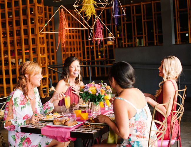 10 Bachelorette Party Surprises That Are NOT a Stripper