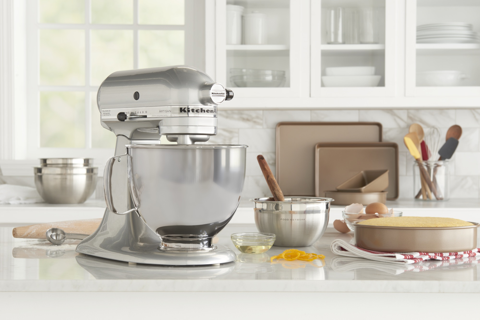 kohls mixer;Ways to Save On Your Wedding Registry