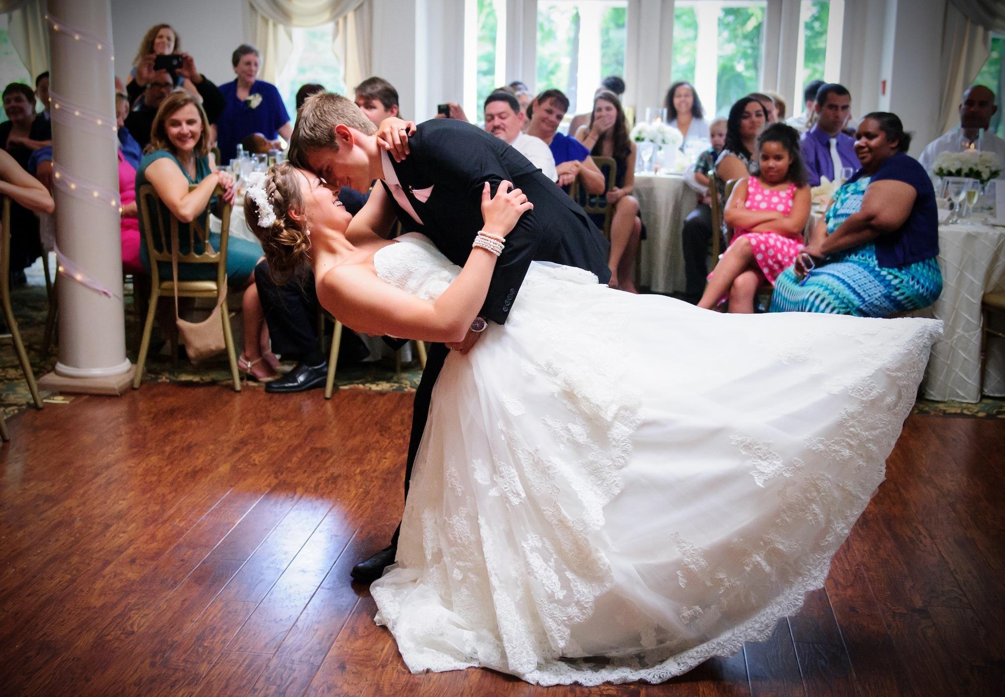 Liz and Garrett Kelly Wedding@ Ceresville Mansion Frederick, MD6-13-15