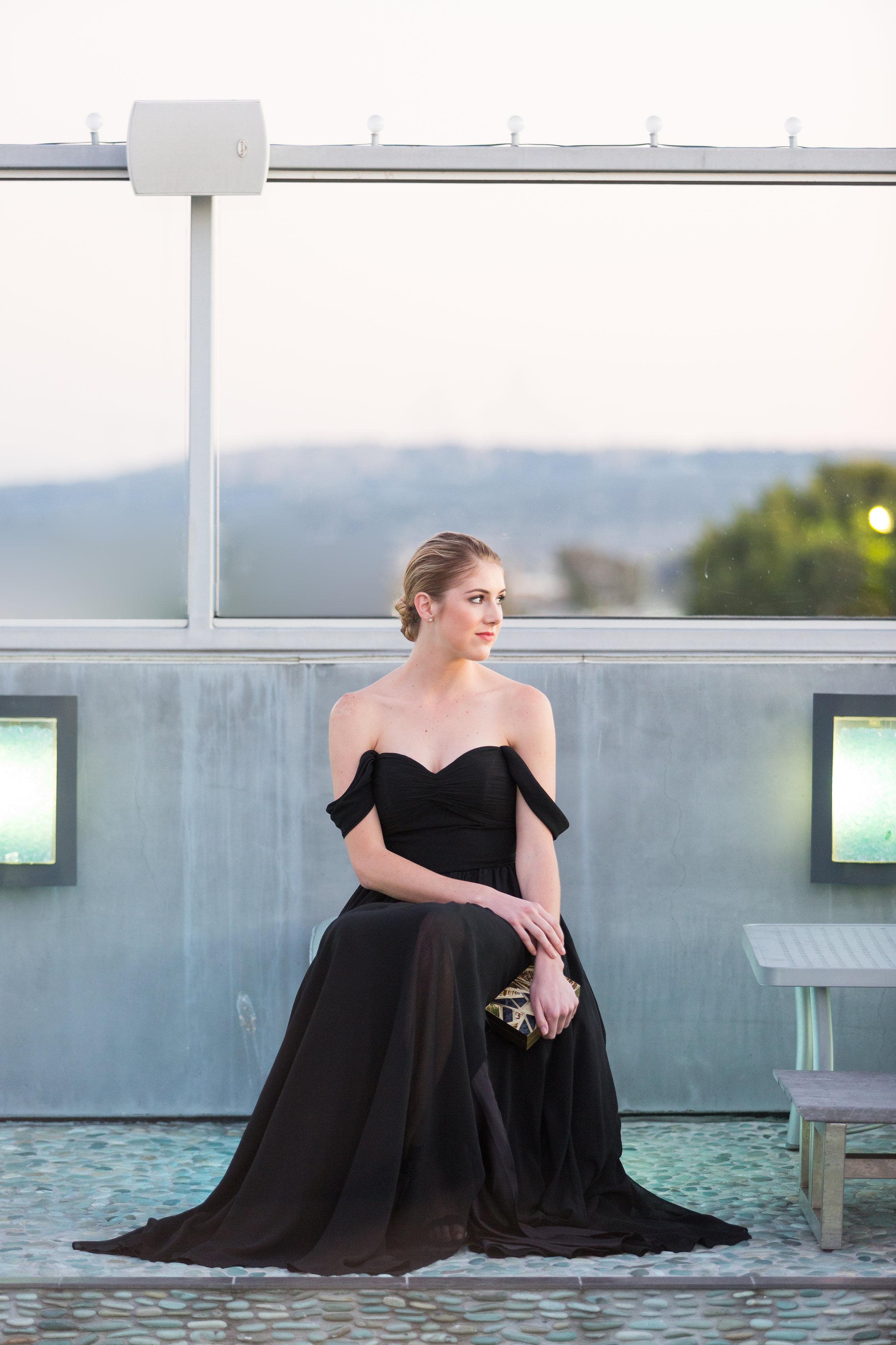 Summer City Bridesmaid dresses