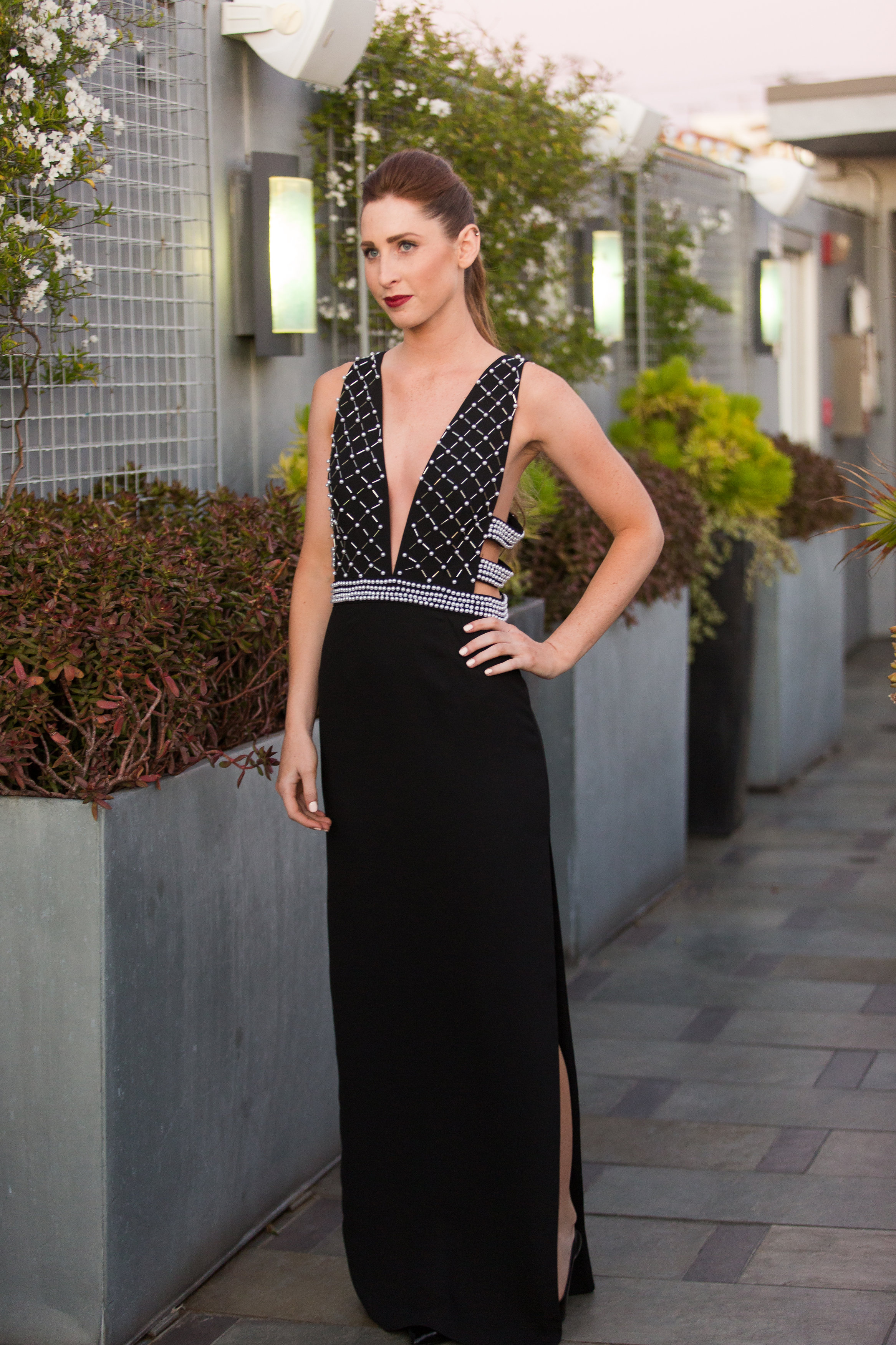 Fame and Partners, unique summer bridesmaid looks
