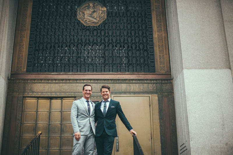 michael-kyle-june-wedding-blueberry-creative-city-hall-wedding, same sex city hall wedding