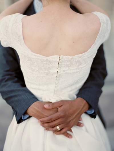8 Things No One Tells You About Your Wedding
